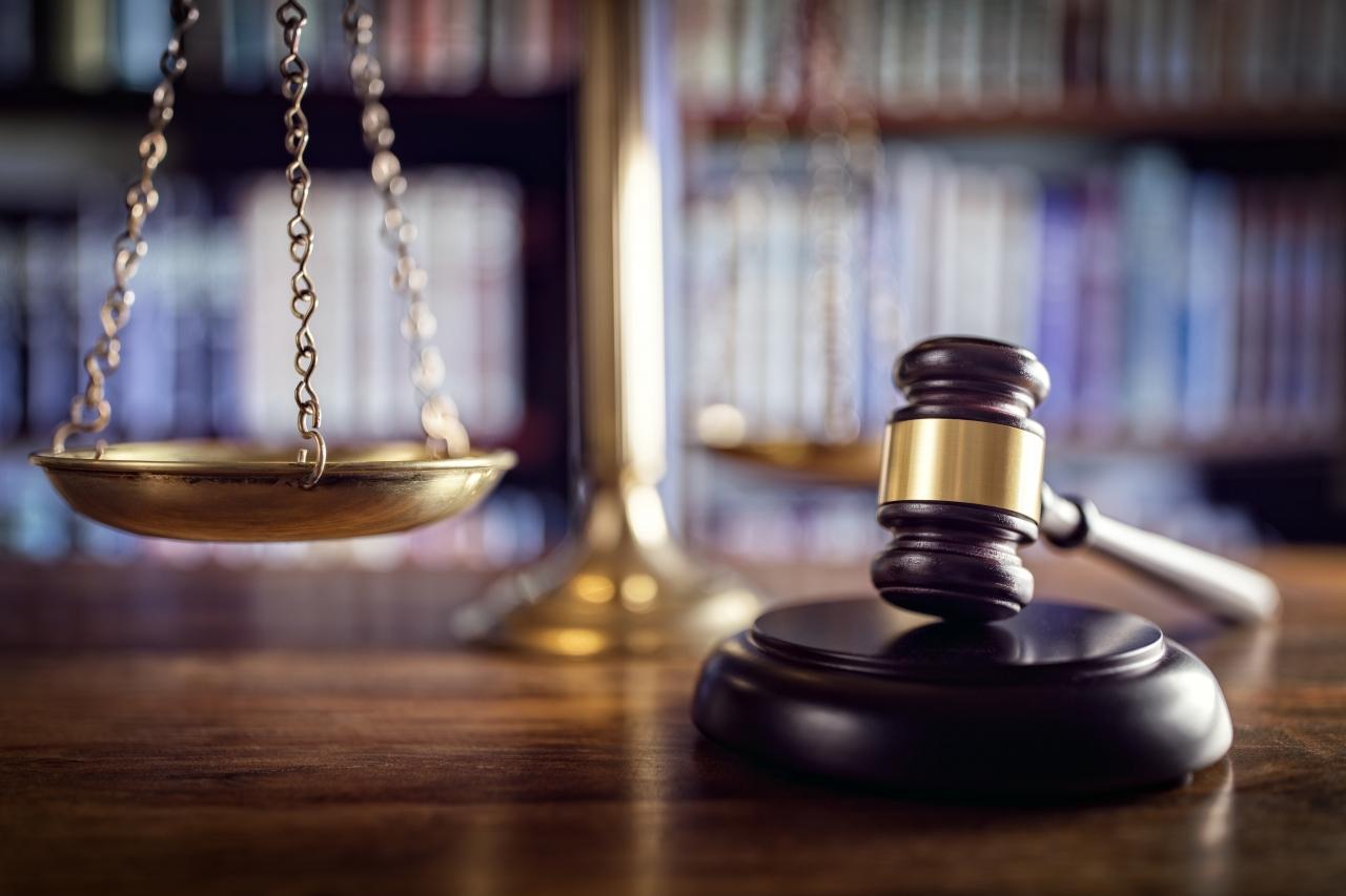 General Litigation   Noel Law