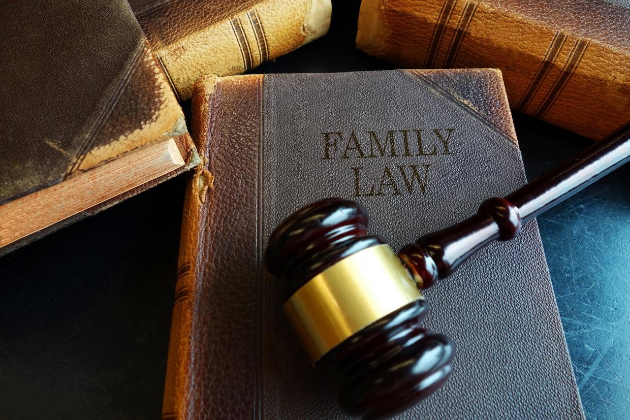Family Law   Noel Law